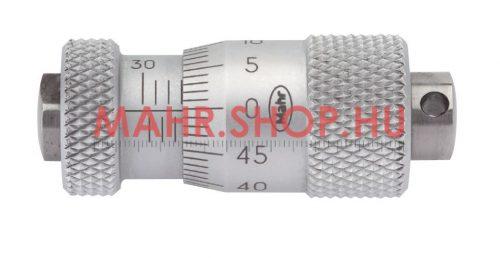 Mahr 4163000 Micromar 44 F  Belső mikrométer 30 - 40/0,01 mm