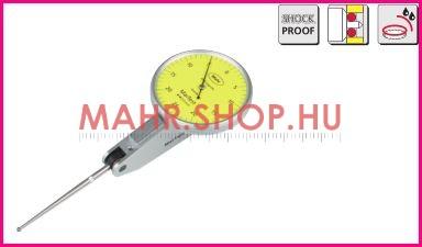 MARTEST 800 SGL  Szögtapintós mérőóra - Speciális mérésekhez  ± 0,25mm  Mahr 4306250
