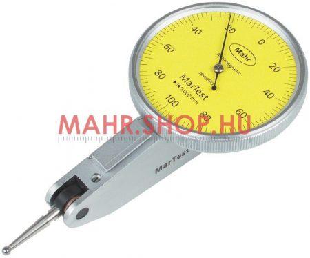 MARTEST SGM  Szögtapintós mérőóra - Speciális mérésekhez  ± 0,1 Mérőóra 4308200