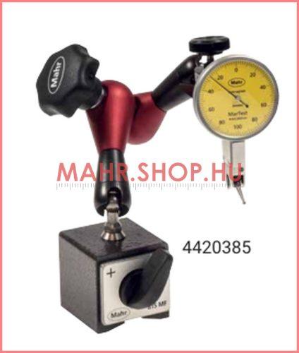 Mahr 4420385 Mérőállvány mágnestalppal MARSTAND 815 MF 3D