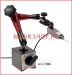 Mahr 4420386 Mérőállvány mágnestalppal MARSTAND 815 MF 3D