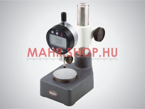 Mahr 4430000, 820 N kis mérőasztal, 0-110 mm