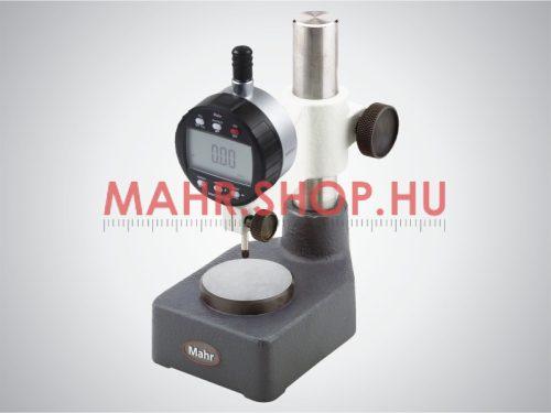 """Mahr 4430018, 820 N kis mérőasztal, 0-110 mm, befogó 3/8"""""""