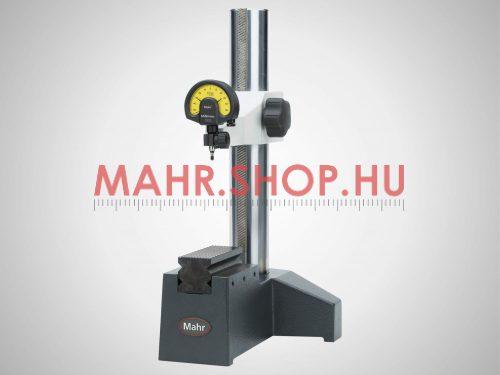 Mahr 4443100, 824 FT nehéz mérőasztal, munkaterület 0 - 210 mm